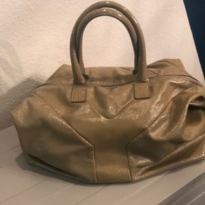 Authentic Easy Y YSL bag